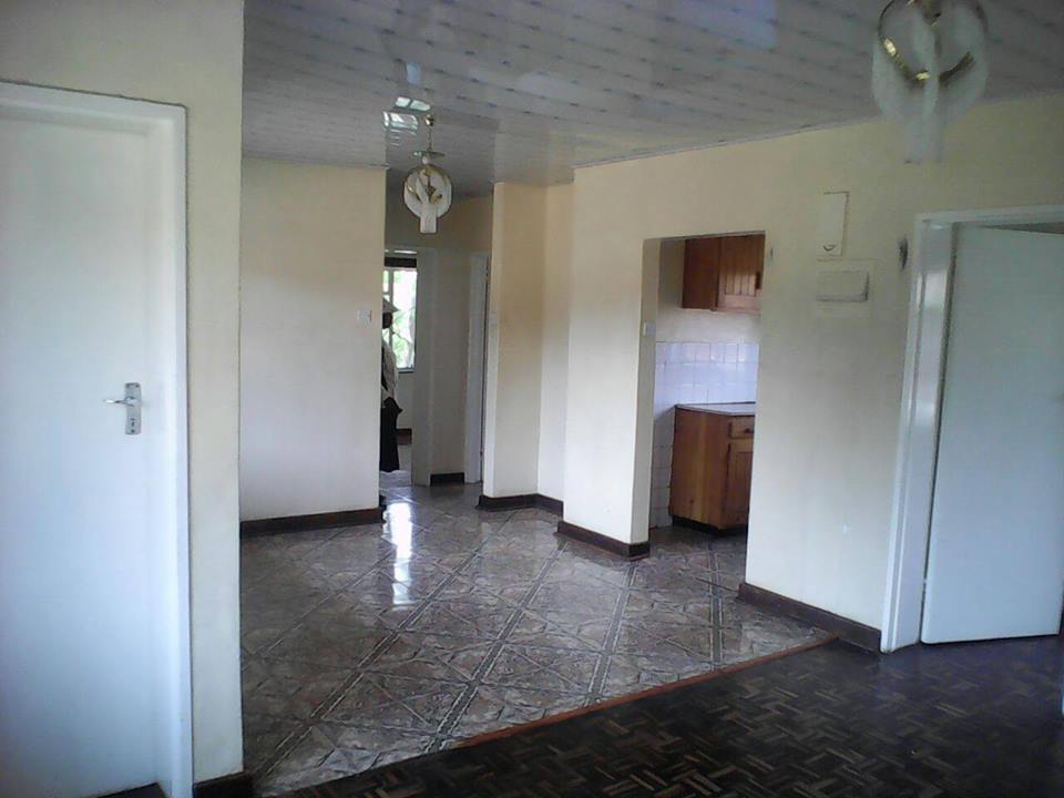 Zambezi Flats For Rent Mabelreign Harare Province Zimbabwe