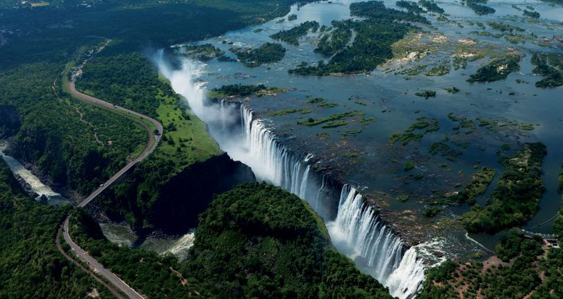 The Most Fascinating Places to Visit in Zimbabwe for Holidays