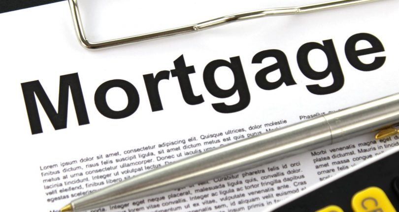 Mortgage loans are increasing