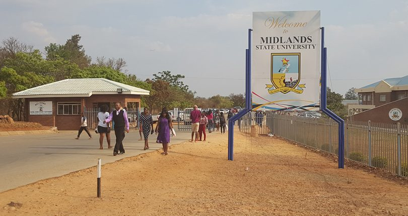 Kwekwe Gives MSU Vast Tracts of Land